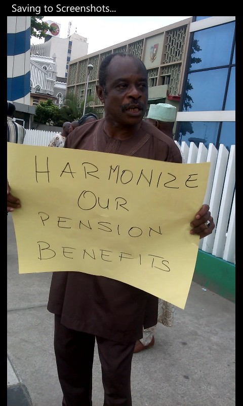 Pensioners must be paid