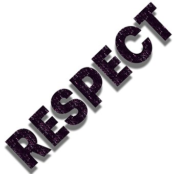 Respect in legal profession