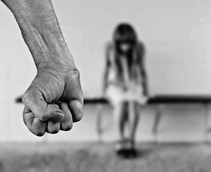 Heavy punishment for rape