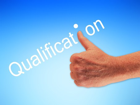 Issue of qualification for election