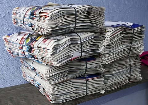 Newspapers can be punished for libel
