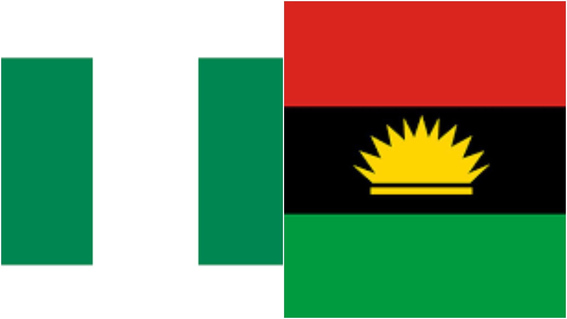 Nigeria and Biafra