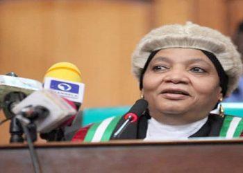 Hon. Justice Bulkachuwa