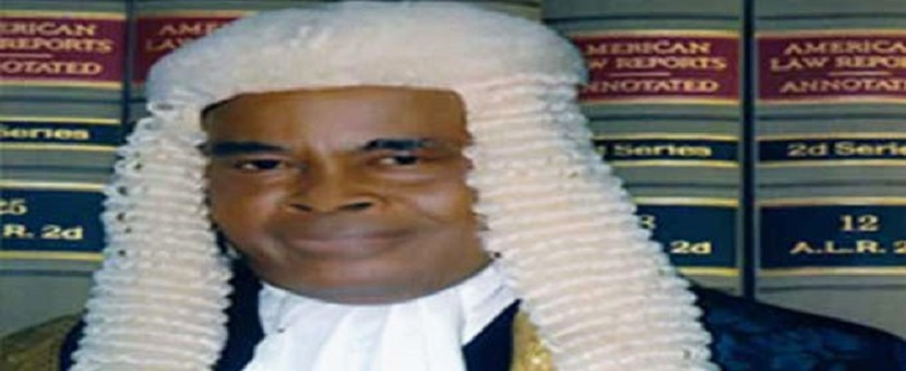 Justice Ngwuta